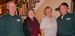 NE Nebraska RC&D - new officers for 2015